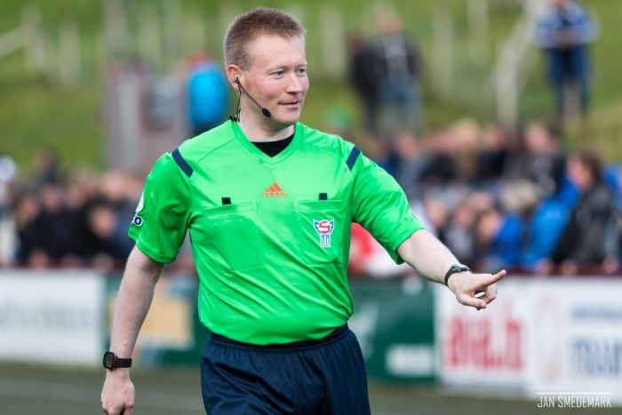 Avgerð tikin um døming hjá TB/FC Suðuroy/Royn