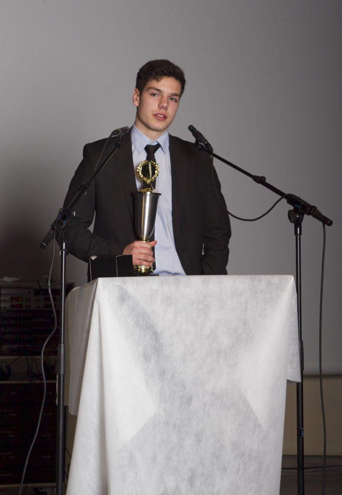 Stefan á U21-landsliðið