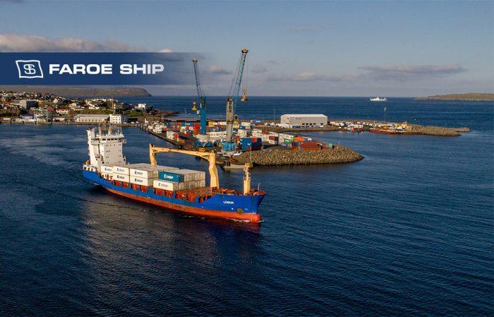 Faroe Ship stuðlar felagnum