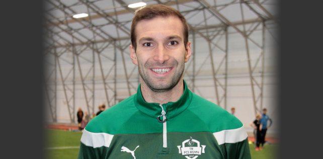 Milos Budakovic til TB
