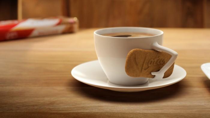 Kaffi í TB Húsinum