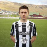 18. Einar Thorsteinsson
